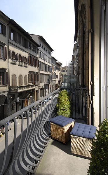 FIDI Florence Institute History Of Borgo Ognissanti