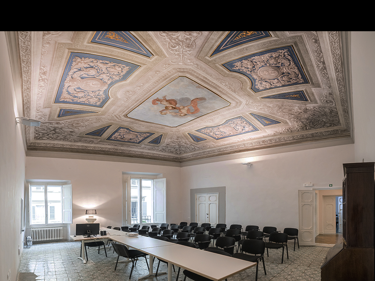Fidi tuition the florence institute of design international italy for Interior design schools in mississippi
