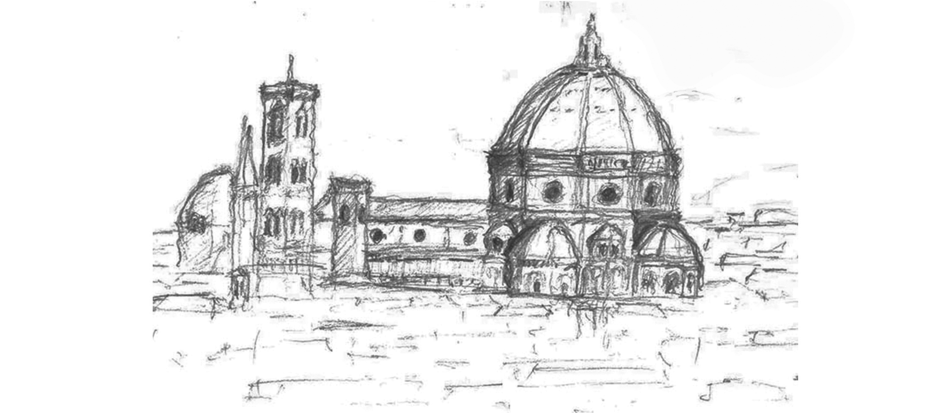 simple architectural sketches.  Architectural The Florence Institute Of Design International  Summer Architecture Tour  On Simple Architectural Sketches