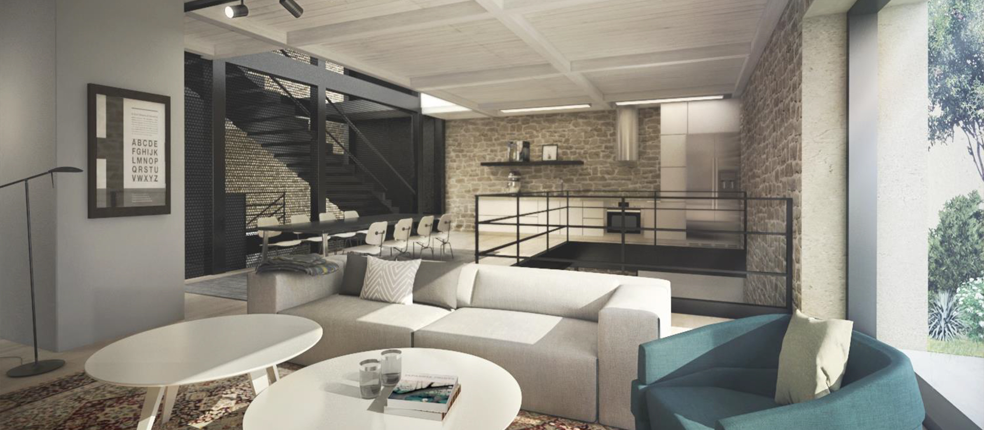 fidi, interior design courses in florence, italy. an